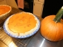 Pumpkin Pie Cook Down